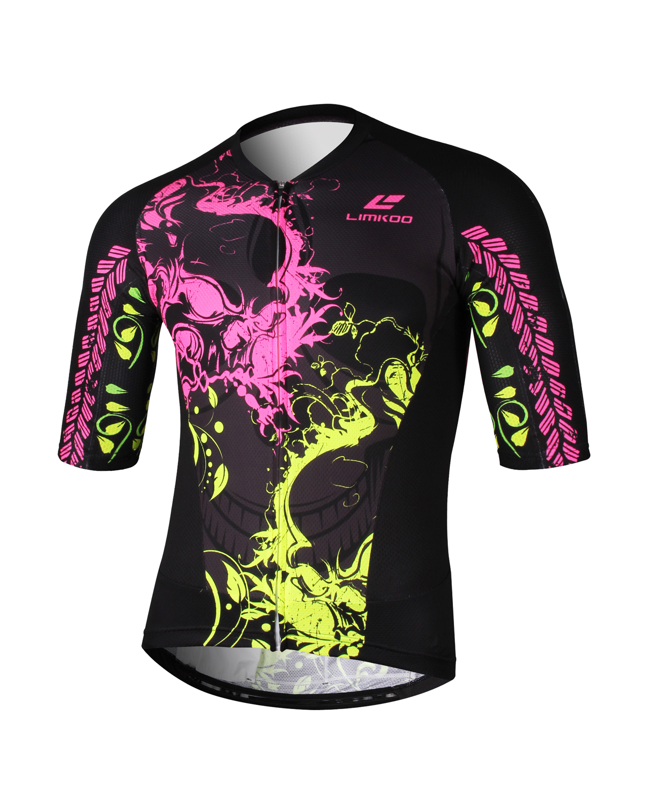 Italian DIMPLE DRY Cycling Pro Race Jersey