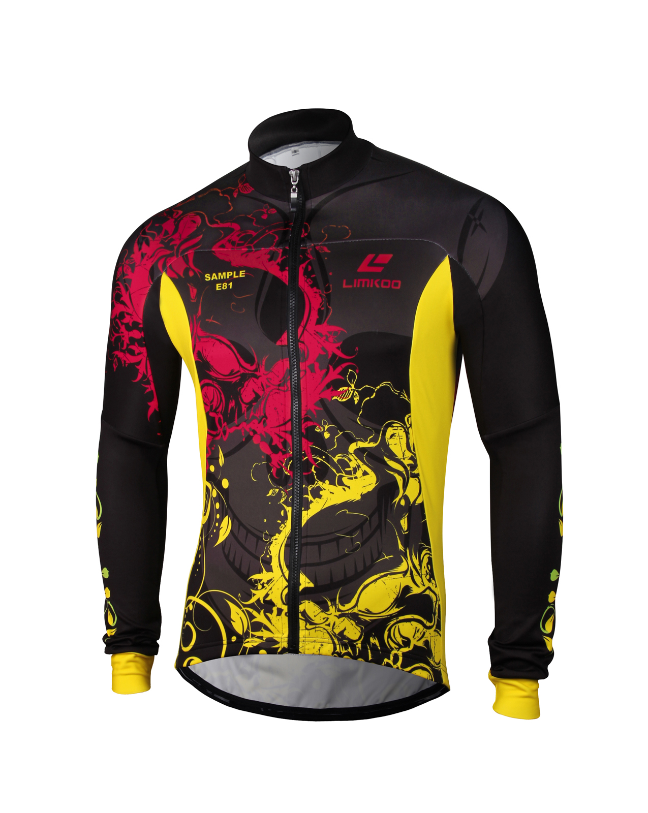 Italian GABILI Cycling Wind Jacket