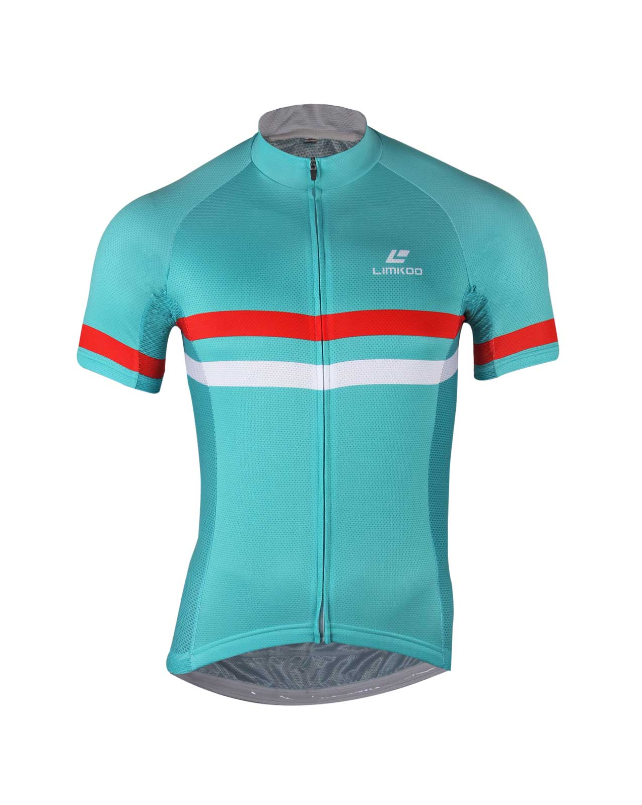 COOL AIR Short Sleeve Cycling Jersey