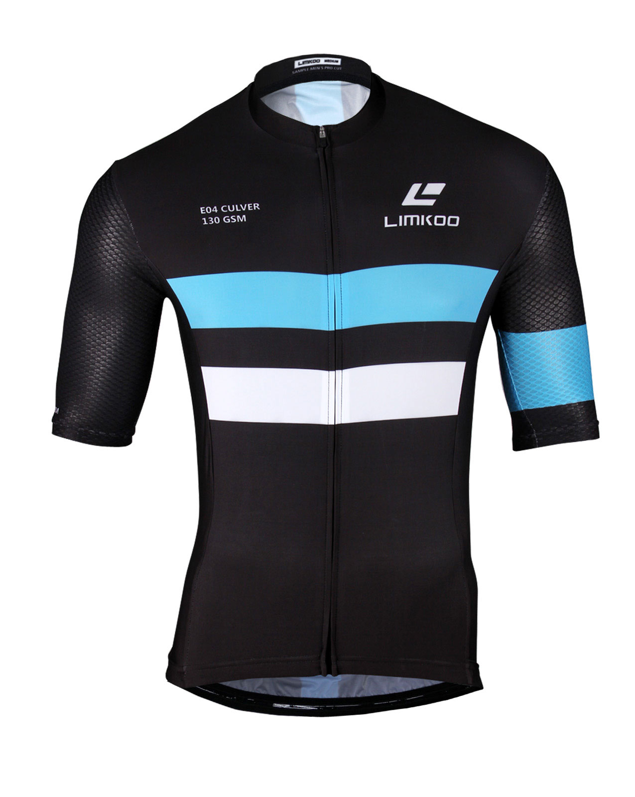 Italian CULVER Cycling Pro Race Jersey