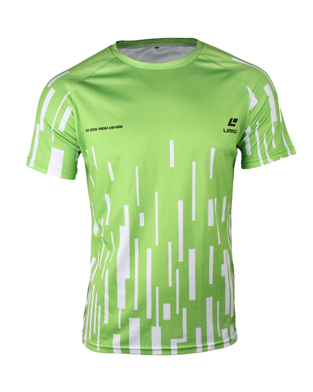 COOL FRESH Short Sleeve Running Shirt