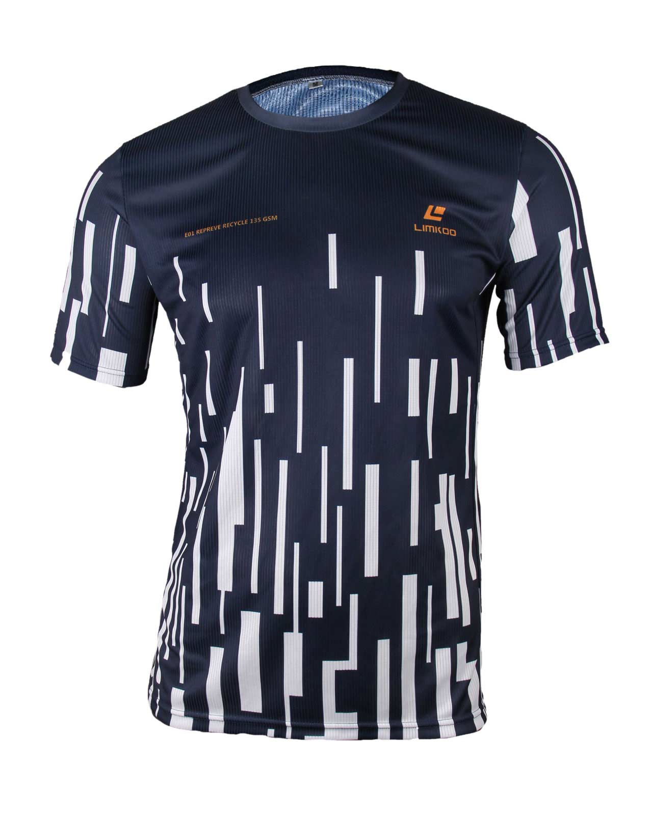American REPREVE RECYCLE Short Sleeve Running Shirt