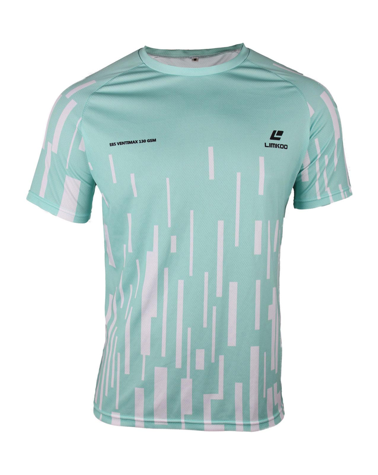 Italian VENTIMAX Short Sleeve Running Shirt
