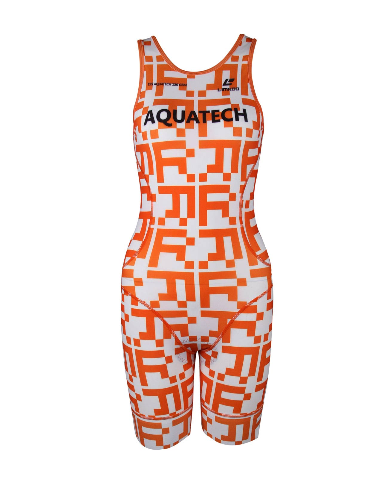 French AQUATECH ITU Tri Suit