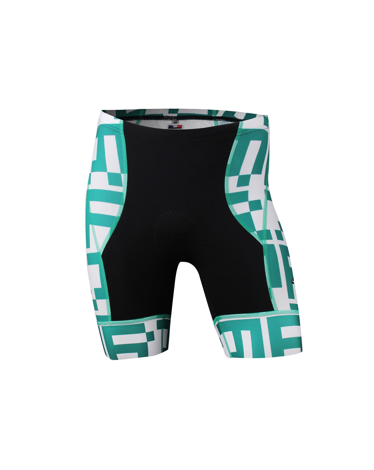 French AQUATECH Tri Shorts