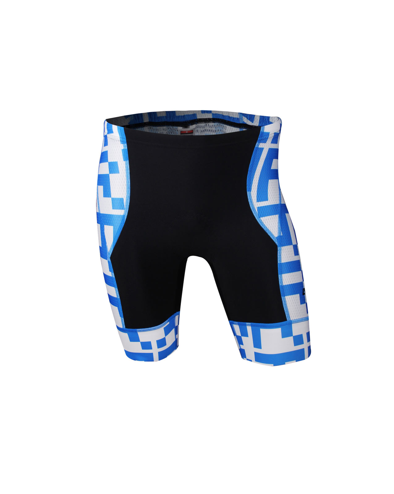 Swiss POWERMESH Tri Shorts