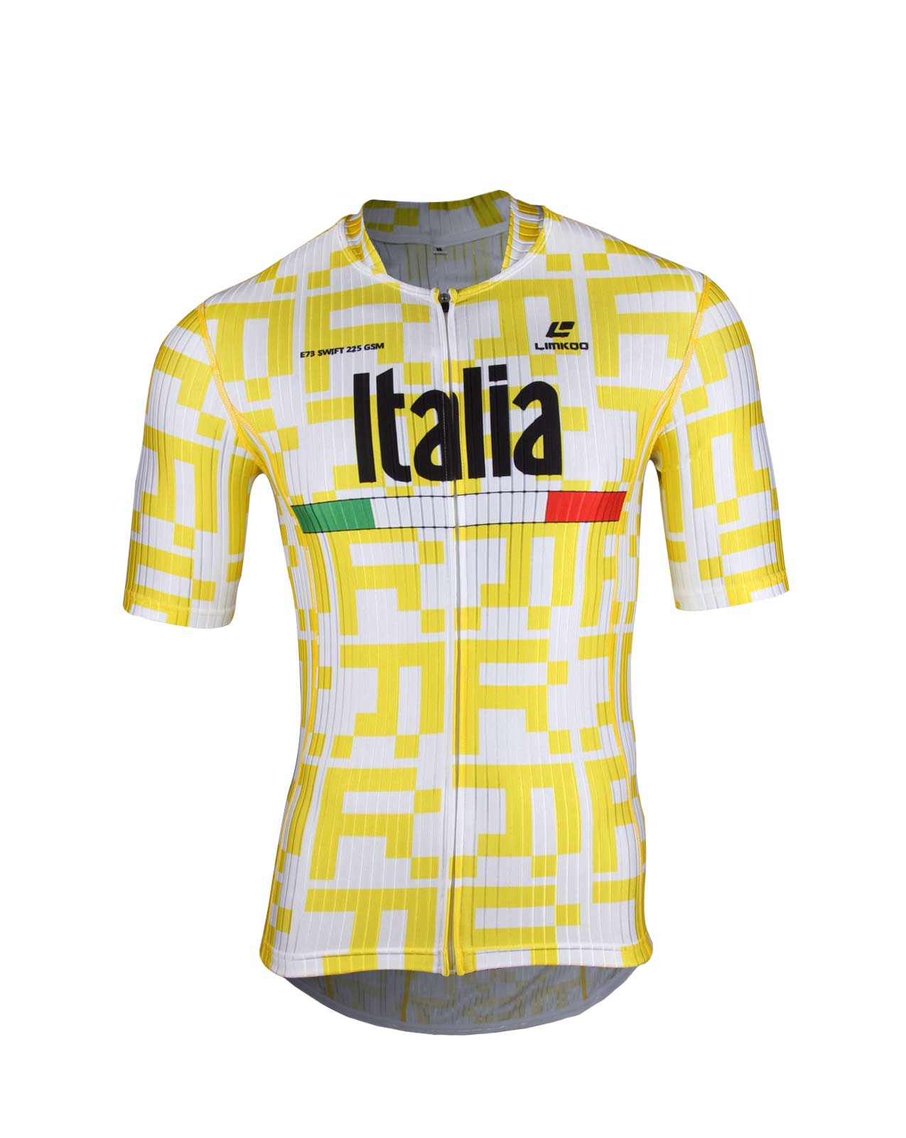 Italian SWIFT Short Sleeve Tri Top