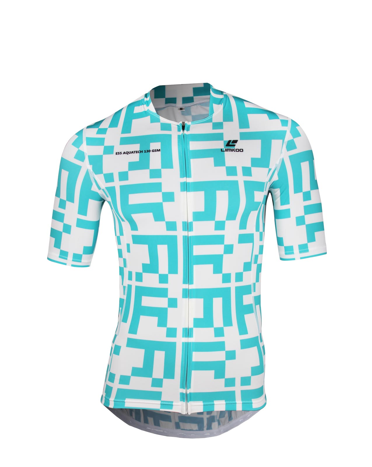 French AQUATECH Short Sleeve Tri Top