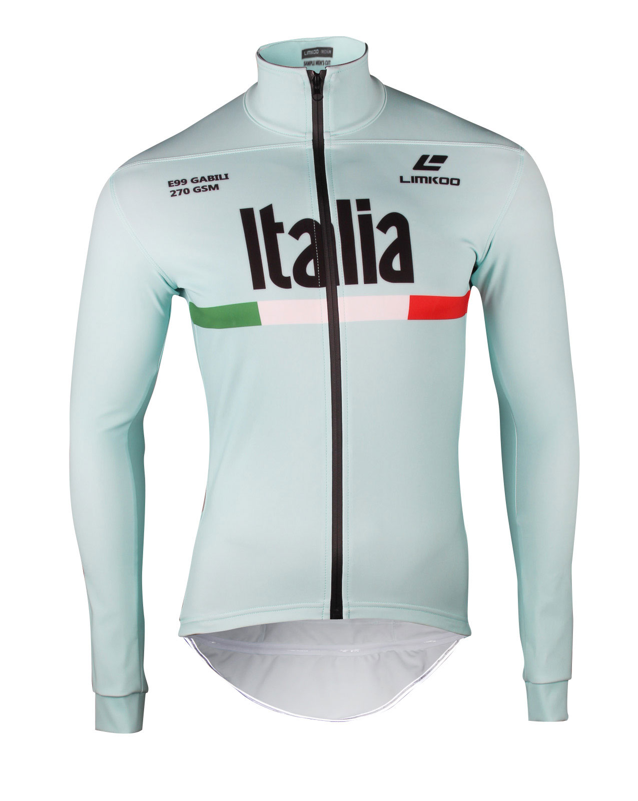 Italian GABILI Cycling Jacket