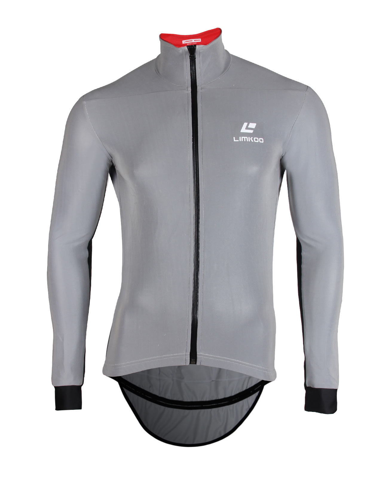 Italian VIZCO reflective Cycling Jacket