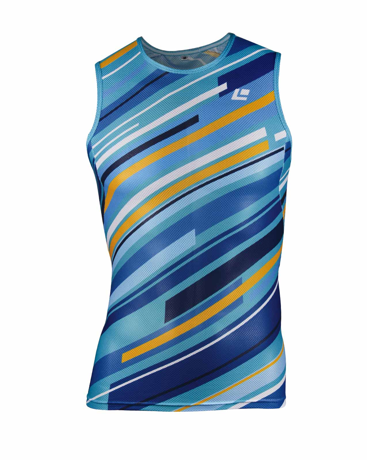 Italian AIRLITE Sleeveless Base Layer